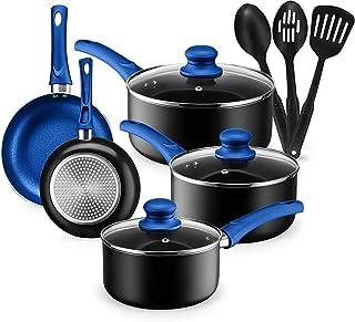 Compare Non Stick Cookware Brands