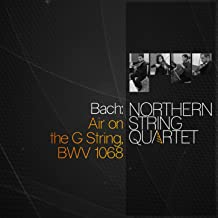 Bach: Air on the G String, BWV 1068