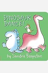 Dinosaur Dance! Board book