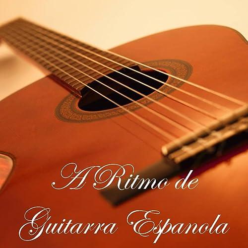 Amazon.com: A Ritmo de Guitarra Espanola: Antonio De Lucena ...