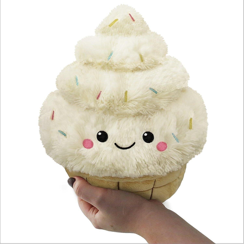 Squishable  Mini Soft Serve Ice Cream Plush  7