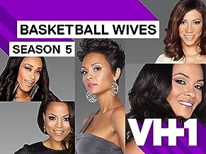 Basketball Wives Season 5