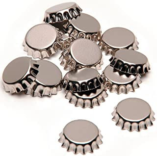 Darice Mini Bottle Caps .5