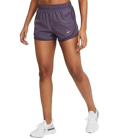 Nike Tempo Shorts Heather (Size 1X-3X) Women