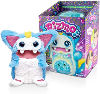 Giochi Preziosi Rizmo Plush Interactive Growth and Learning, Always Looking for Love and Music and Dance