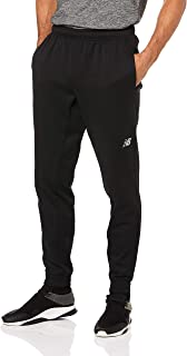 New Balance Men's NB Dry Game Changer Fleece Jogger Pant