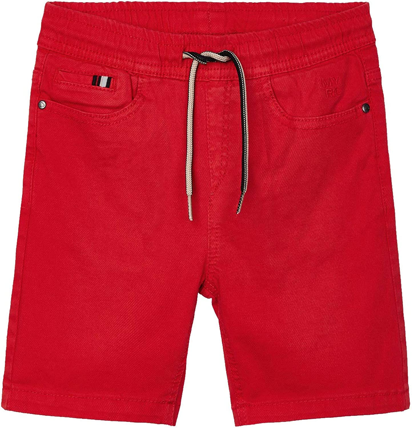 Mayoral - Short for Max 54% OFF Lowest price challenge Red Boys 3238