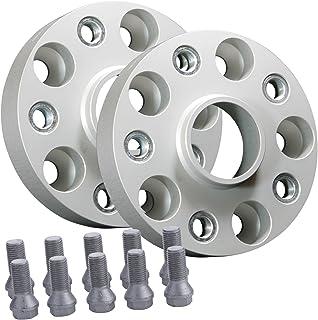 SilverLine by RSC Spurverbreiterung 40mm Achse/ 20mm Seite LK: 5x112 66,6   20613250_4251535804748