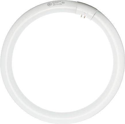 GE Lighting 33890 Cool White 12-Inch Diameter Circline Fluorescent Bulb, 32-Watt
