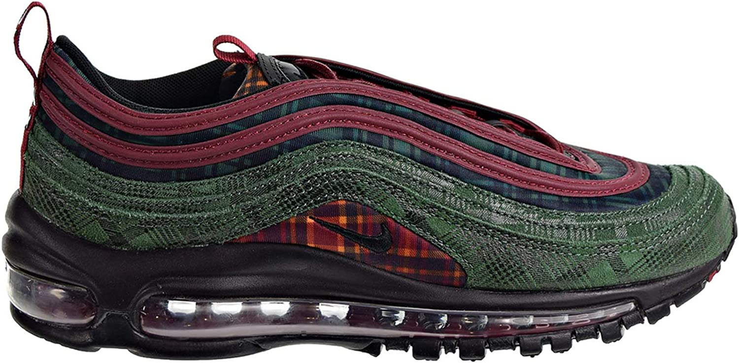 Air Nike Max at6145 600 Spruce Midnight rot Team schuhe