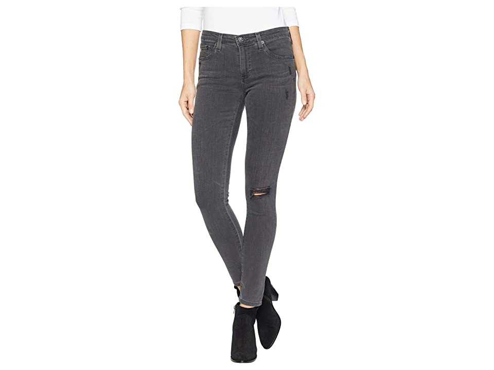 AG Adriano Goldschmied Leggings Ankle in 5 Years Reckless (5 Years Reckless) Women's Jeans