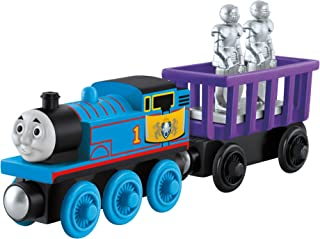 Fisher-Price Thomas & Friends Wooden Railway, Thomas' Castle Delivery