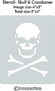 Best airbrush skull images Reviews