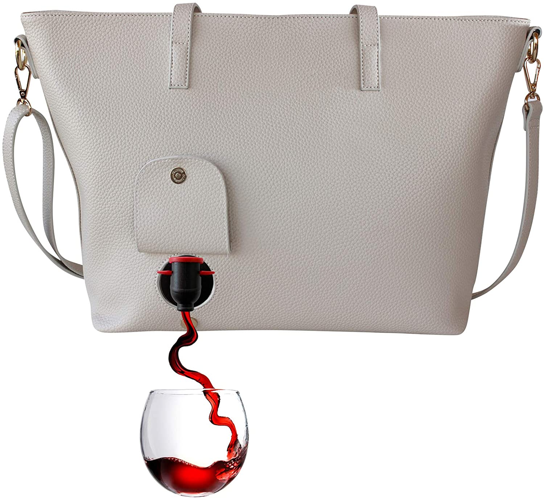 PortoVino Wine Manufacturer direct New Free Shipping delivery Purse