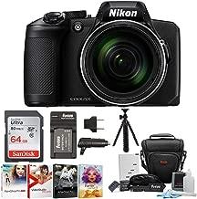 Best nikon coolpix b500 digital camera black 26506 Reviews