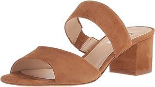 L.K. Bennett Women's Elysia Heeled Sandal