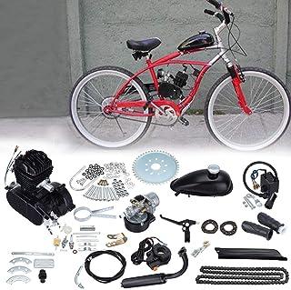 Samger Samger 2 tiempos Kit Motor de Bicicleta Gas Motor Kit