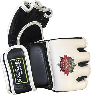 SPHINX - Hunter SRT - rękawice MMA - czarne - unisex