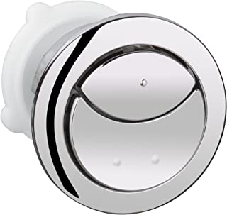 GROHE 39056000 Round Push Button Actuation