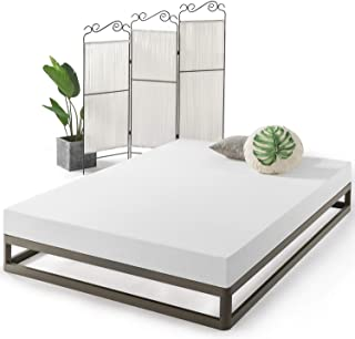 Best Price Mattress King Mattress - 6 Inch Air Flow Memory Foam Bed Mattresses Infused with Green Tea, King Size