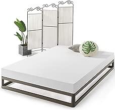 Best Price Mattress Queen Mattress - 6 Inch Air Flow Memory Foam Bed Mattresses Infused with Green Tea, Queen Size
