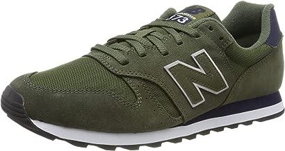 new balance 373 verdes hombre