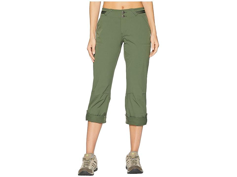 Marmot Audrey Pants (Crocodile) Women