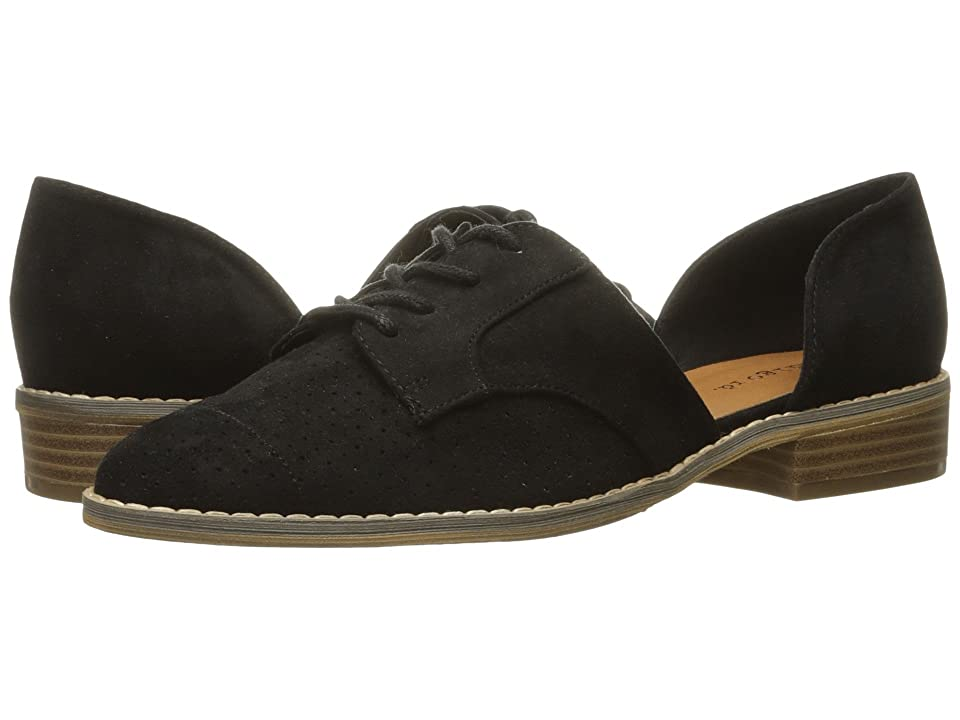 Indigo Rd. Heath (Black) Women