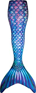 dragon mermaid tail