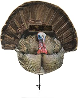 MONTANA DECOY Fanatic XL with Turkey Foot Base