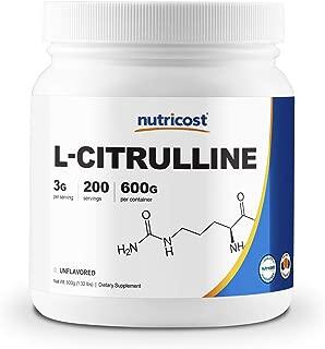 kyowa quality l-citrulline