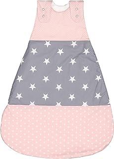 ULLENBOOM Baby Sleep Sack - TOG 2.5 - Organic Cotton - Wearable Blanket - Sleeping Bag