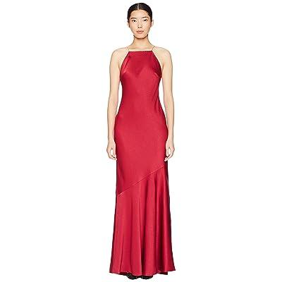 Rachel Zoe Jaclyn Dress (Berry) Women