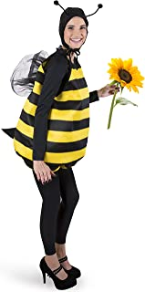 Best cute bumble bee halloween costume Reviews