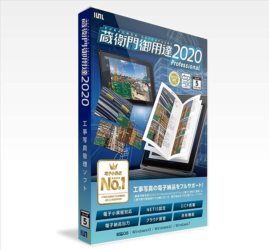 不毛のエスニック統計的ルクレ GP20-N1 蔵衛門御用達2020 Professional 1ライセンス版(新規)