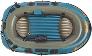 Best coleman 4 person inflatable boat Reviews