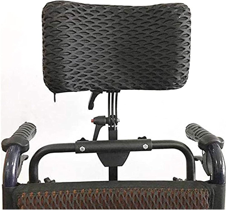 SXFYGYQ Wheelchair Ultra-Cheap Deals Headrest Backrest Genuine Free Shipping Support Comfo Neck