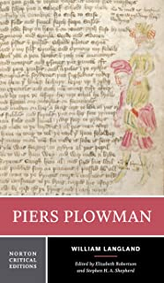 Piers Plowman (First Edition) (Norton Critical Editions)