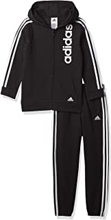 Sports Tracksuit T-Shirt and Sweat Pants Cheetah Boys/' 3 Piece Jogger Set with Jacket