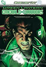 Green Lantern Emerald Warriors HC Vol 01