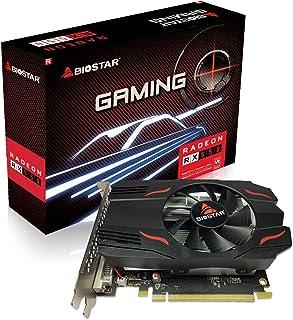 BIOSTAR Radeon RX550 搭載グラフィックボード [ VA5515RF41 ]