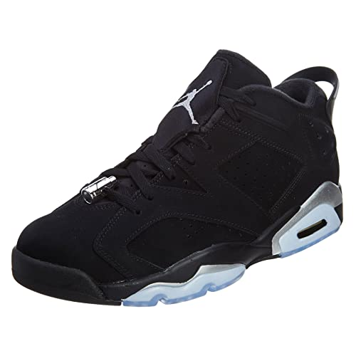 uk availability b7743 8cc7a Jordan Retro 6 Low: Amazon.com