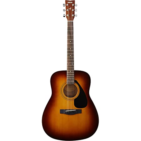 Yamaha F310 Guitarra Acústica - Guitarra Folk 4/4 de madera ...