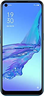 (Renewed) OPPO A53 (Fancy Blue, 6GB RAM, 128GB Storage) with No Cost EMI/Additional Exchange Offers