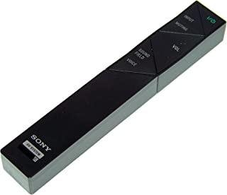 OEM Sony Remote Control Shipped with SAST5, SA-ST5, HTST5, HT-ST5, HTXT1, HT-XT1