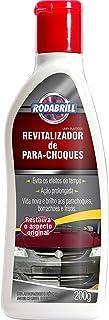 Revitalizador de Parachoque, Rodabrill 7898275015927