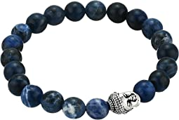 Communication Sodalite Bracelet