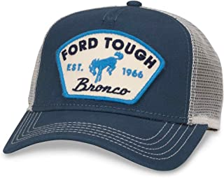 Best ford bronco hat Reviews
