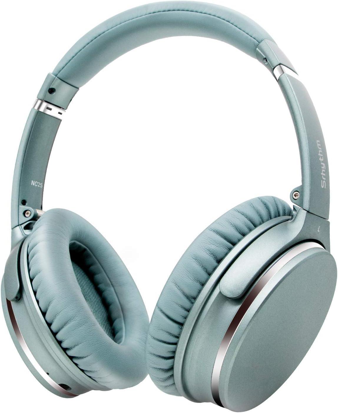 Srhythm NC25 ANC Bluetooth Headset