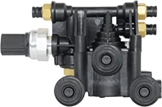 Air Suspension Transfer Relief Valve Fit For Range Rover Sport LR3 LR4 RVH000046
